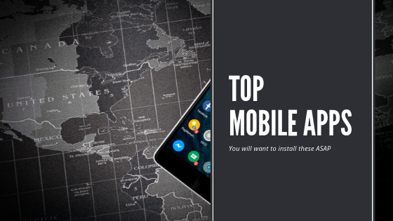 Top Mobile Apps For Truck Drivers